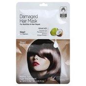 Lindsay Hair Mask, Damaged
