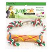 eCOTRITION Jungle Talk Small Medium Wing Swing