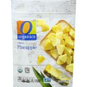 O Organics Pineapple, Organic