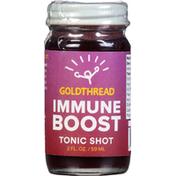 Goldthread Tonic Shot, Immune Boost