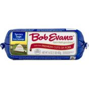 Bob Evans Farms Premium Cuts of Pork Sausage Savory Sage