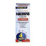 NAUZENE Liquid For Nausea