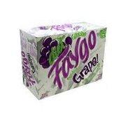 Faygo Diet Grape Soda