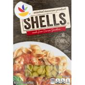 SB Macaroni Shells