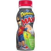 Danimals Smoothie Max Rainbow Sherbet Burst Smoothie