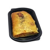 Half Chicken Parmesan Stuffed Loaf