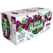 Hansen's Diet Black Cherry Soda Soft Drink