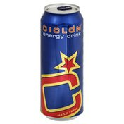 Ciclon Energy Drink, Original