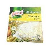 Knorr Barszcz Bialy