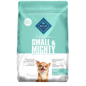 Blue Buffalo True Solutions Small & Mighty Natural Small Breed Adult Dry Dog Food, Chicken
