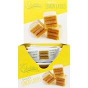 Cakebites Lemon Layers, Sweet