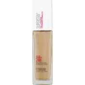 Maybelline Foundation, Full Coverage, Natural Ivory 112