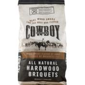 Cowboy Hardwood Briquets