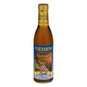 Kedem Light Vinegar Balsamic