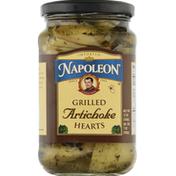Napoleon Co. Artichoke Hearts, Grilled