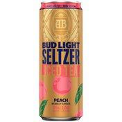 Bud Light Peach Iced Tea