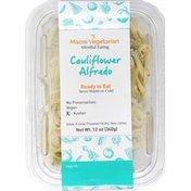 Macro Veg Cauliflower Alfredo