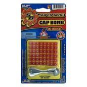 Hasbro Super Bang Cap Bomb