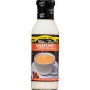 Walden Farms Coffee Creamer, Hazelnut