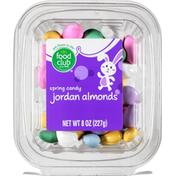 Food Club Jordan Almonds
