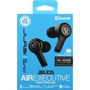 JLab JBuds, Air Executive, Tru Wireless