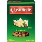 Creamette Rigatoni