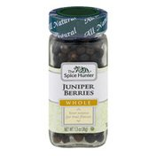 The Spice Hunter Juniper Berries Whole