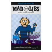 Mad Libs Hanukkah