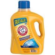 Arm & Hammer Clean Burst Detergent