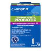 CareOne Digestive Health Probiotic