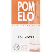 Solinotes Eau De Parfum, Pomelo