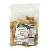 Musso's Garlic Croutons