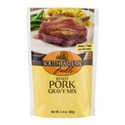 Southeastern Mills Gravy Mix Roast Pork
