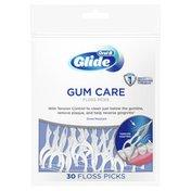 Oral-B Glide Gum Care Floss Picks
