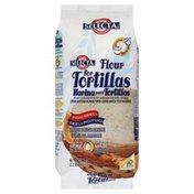 Selecta Flour, for Tortillas
