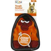 Outward Hound Dog Toy, Gorilla, Small