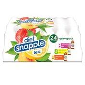 Snapple Diet Tea Variety Pack