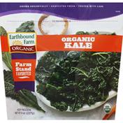 Earthbound Farms Kale