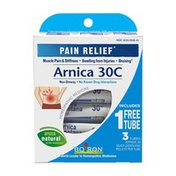 Boiron Arnica Montana 30C, Homeopathic Medicine for Pain Relief
