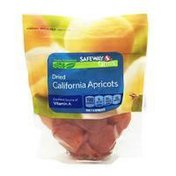 Signature Kitchens Dried California Apricots