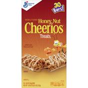 Cheerios Treats, Honey Nut