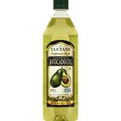 Luciani Sunflower Oil & Avocado Oil, California Style