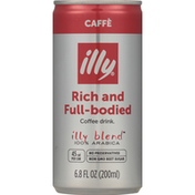 Illy Coffee Drink, Caffe