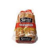Franz Standish Farms Sourdough Bread