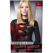 Vidal Sassoon Salonist Permanent 10/0 Lightest Neutral Blonde Hair Colour