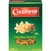 Creamette Large Elbow Macaroni