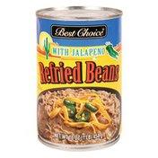 Best Choice Refried Beans