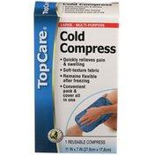TopCare Large Cold Compress