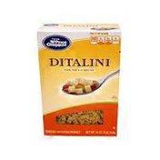 PICS Ditalini Pasta