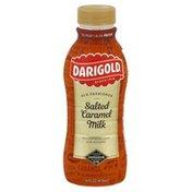 Darigold Milk, Salted Caramel, Old Fashioned